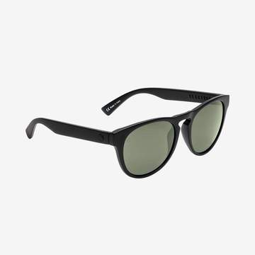 Electric Nashville Unisex Round Sunglasses