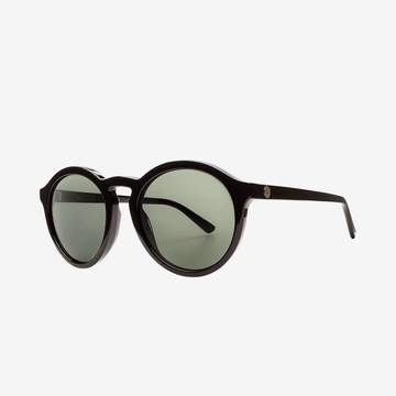 Electric Moon Womens Round Sunglasses