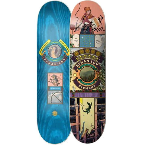 Element Ethan Loy Paradise Deck 8.25 & 8.48