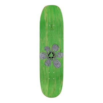 Welcome Tamarin On Moontrimmer 2.0 Skateboard Deck