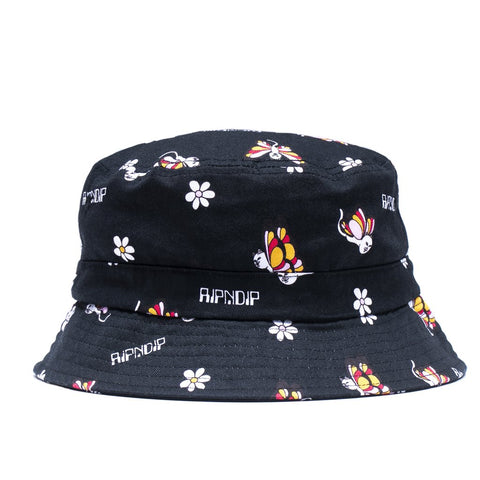 Ripndip Butterfly Bucket Hat
