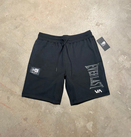 RVCA x Everlast Fleece Short