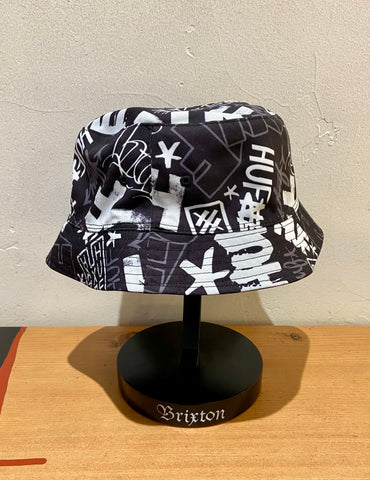 Huf Haze Reversible Bucket Hat