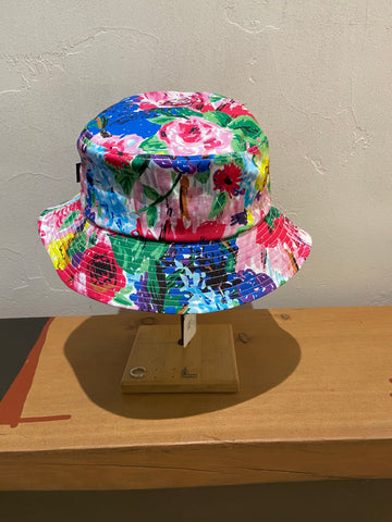 Quiet Life Take A Break Bucket Hat
