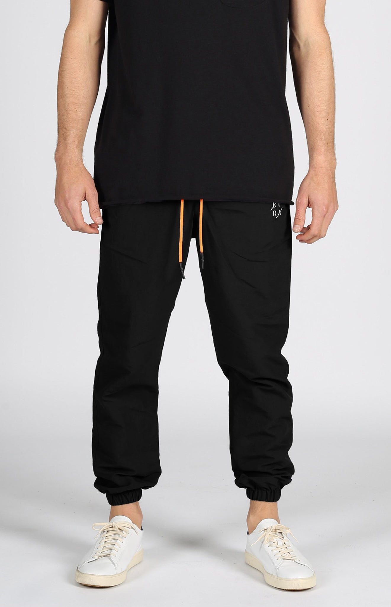 Lira Full Court Jogger - Black
