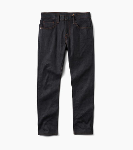 Roark HWY 128 Raw Denim
