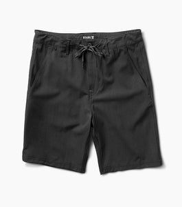 Roark Explorer Short - Black