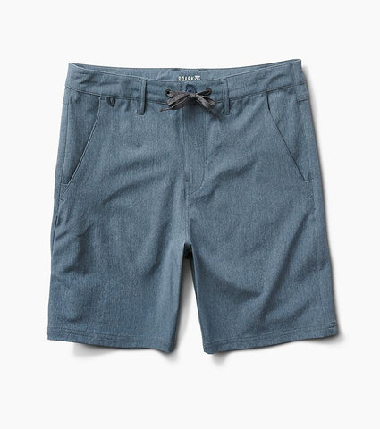 Roark Explorer Short - Navy