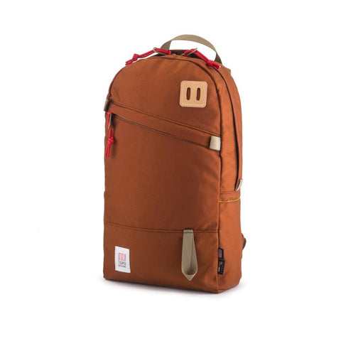 Topo Daypack Backpack - Clay