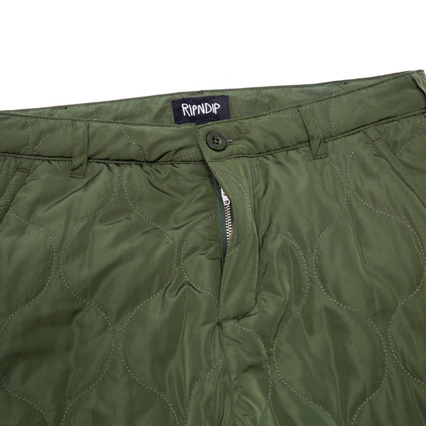 Ripndip Kyoto Military Pants