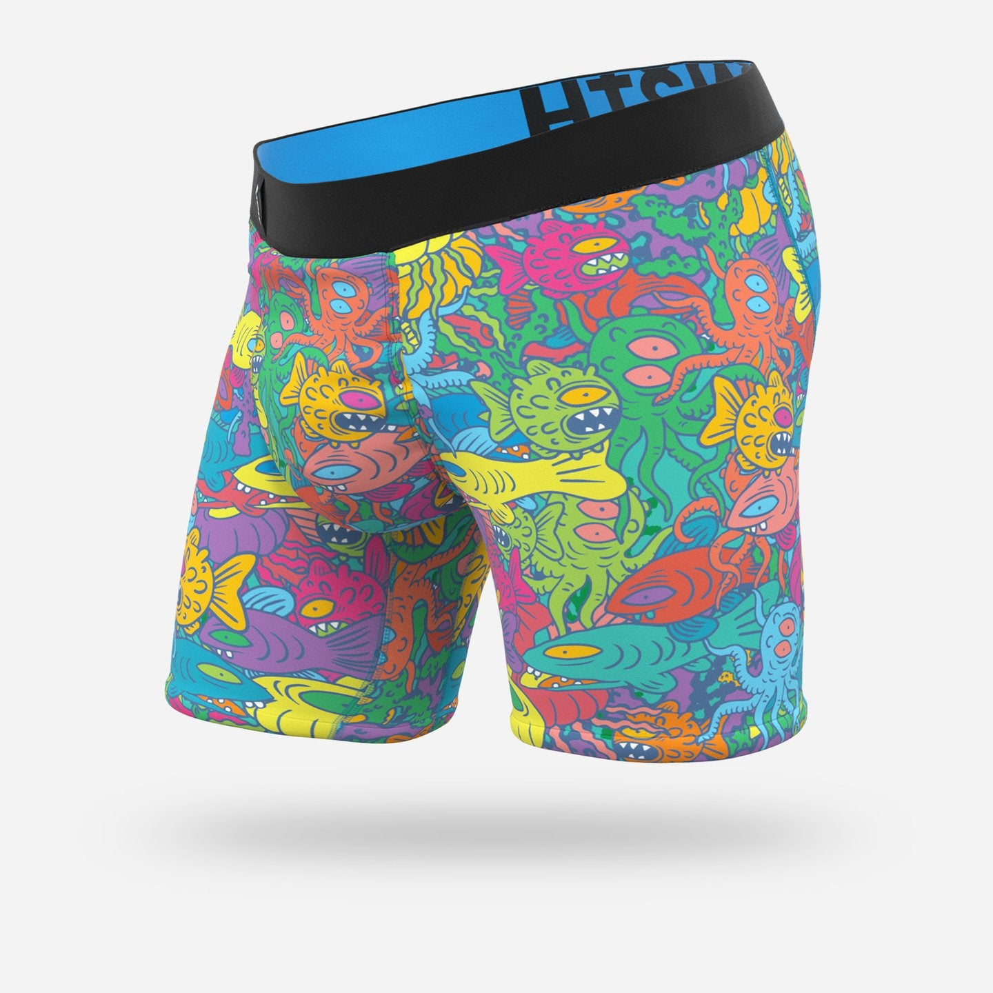 BN3TH Entourage Boxer Brief - Go Fish