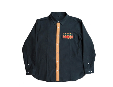 Common Apparel Kingpin Work Shirt