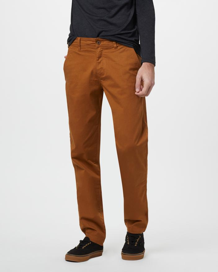 Tentree Mens Yale Organic Cotton Pant