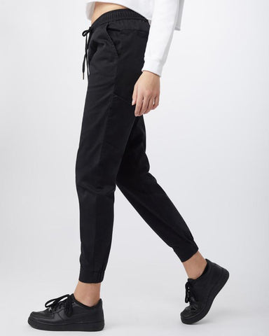 Ten Tree Womens Pacific Jogger - Black