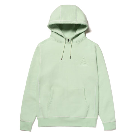 Huf Triple Triangle Embossed Hoodie