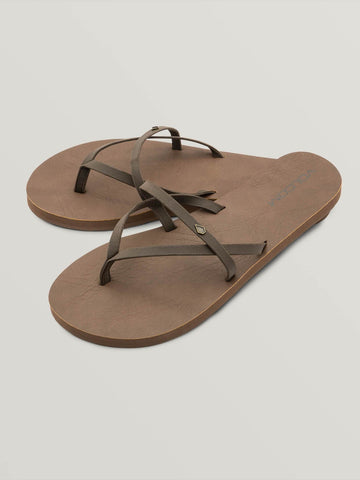 Volcom All NIght Long II Sandal