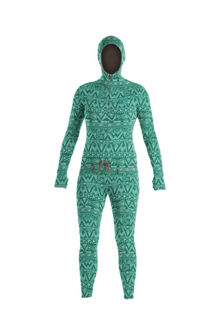 Airblaster Classic Women's Ninja Suit - Teal Tribe