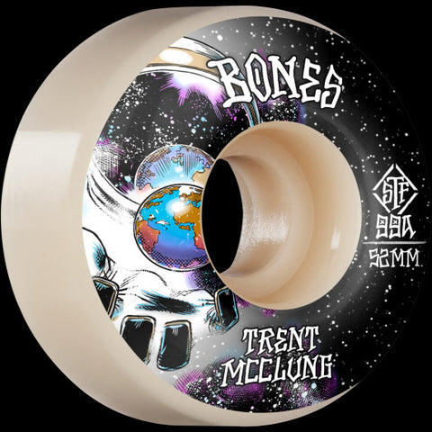 Bones Trent McClung Unknown STF V1 99A 52mm