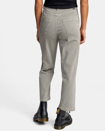 RVCA Badder Relaxed Fit Pant