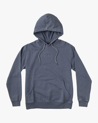 RVCA Mineral Pullover Hoodie