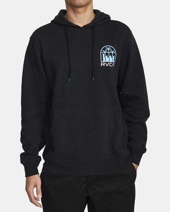 RVCA Desal Pullover Hoodie