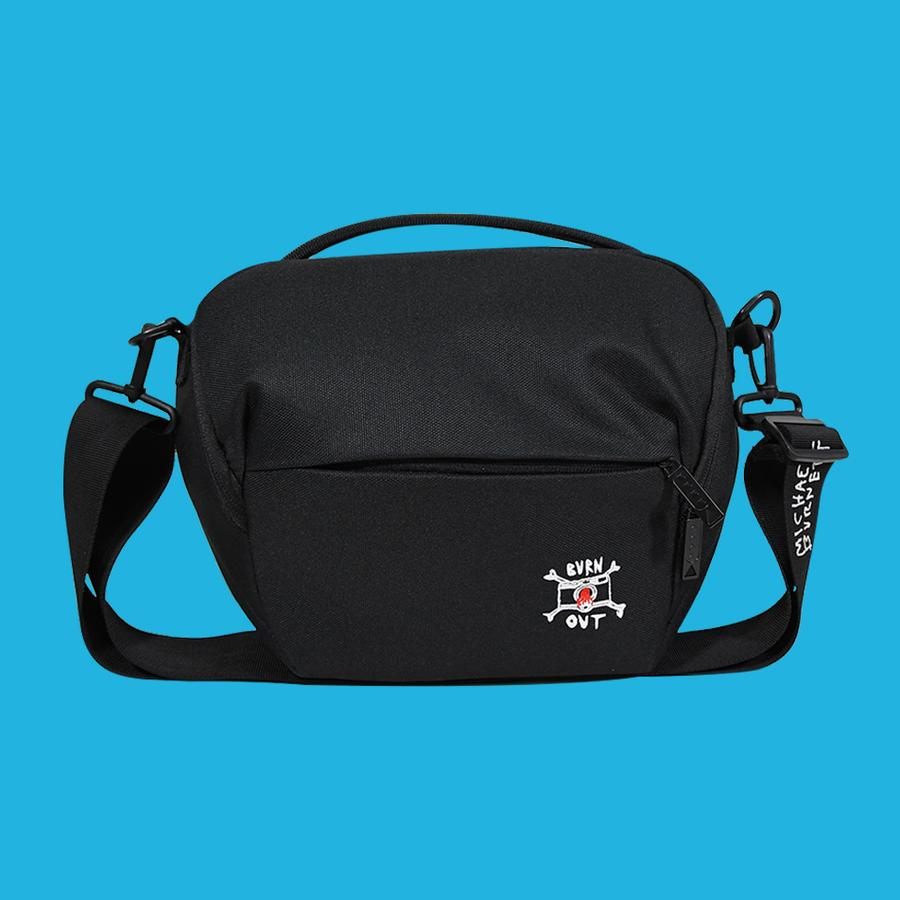 Bumbag Signature Camera Shoulder Bsg