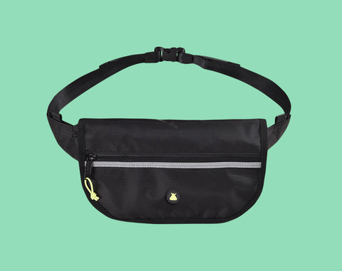 Bumbag Folder Crossbody Bag