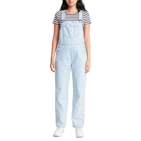 Levis Vintage Overalls - So Over It