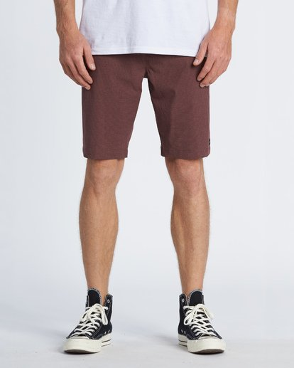 Billabong Crossfire Mens Submersibles Shorts