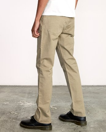 RVCA Week-End 5-Pocket Pant
