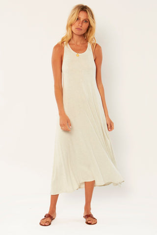 Amuse Malia Knit Maxi Dress