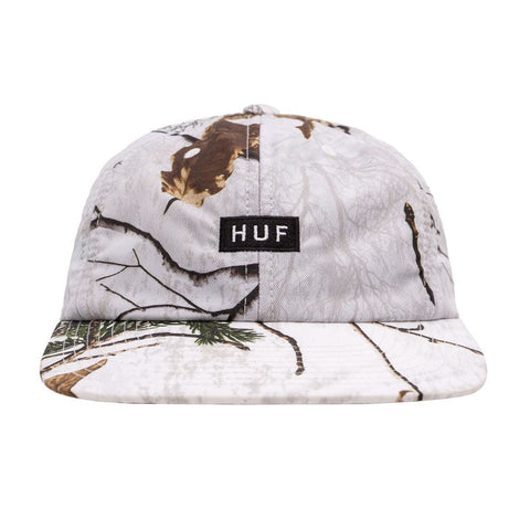 Huf Real Tree 6 Panel Hat