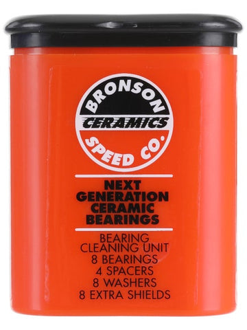 Bronson Ceramic Bearings