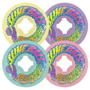 Slime Balls Vomit Mini Pastel Mix Ups 97a 56mm