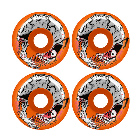 Spitfire Formula Four 99 Spanky/Neckface Conical Full 52mm
