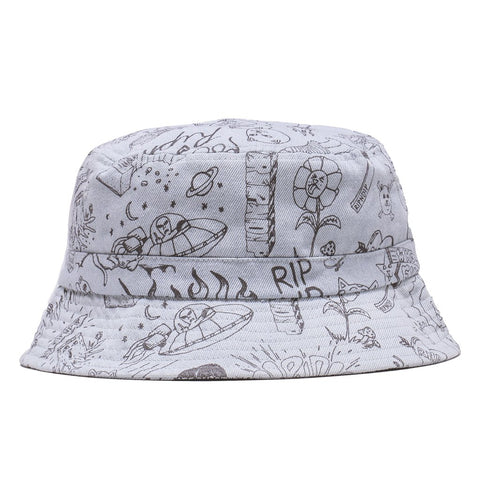 Ripndip Sharpie Bucket Hat