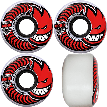 Spitfire Chargers 58mm 80HD