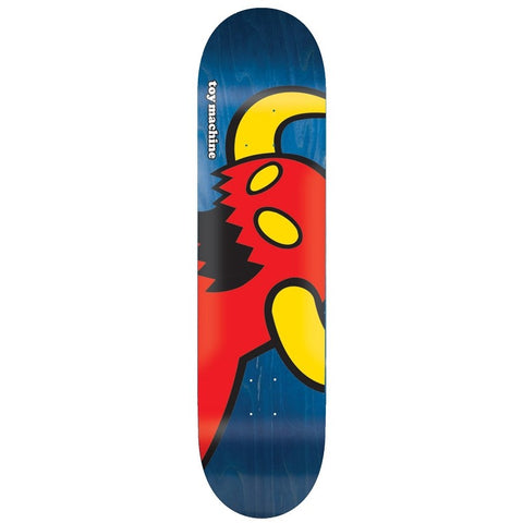 Toy Machine Vice Monster Deck 8.375