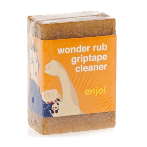 Enjoi Wonder Rub Griptape Cleaner