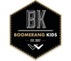 Boomerang Kids Clothing