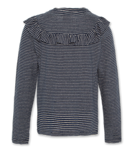 Afbeelding in Gallery-weergave laden, AO76 - t-shirt striped - Kids Girls