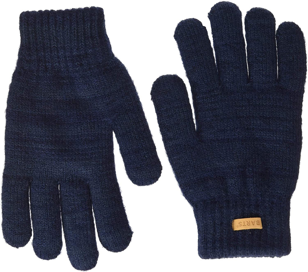 Barts - Handschoenen Rozamond Navy - Kids Girls