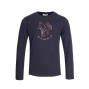 Afbeelding in Gallery-weergave laden, Mini Rebels - T-shirt Nox 03R - Kids Boys
