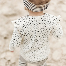 Afbeelding in Gallery-weergave laden, Your Wishes - T-shirt Cheetah - Baby Girl