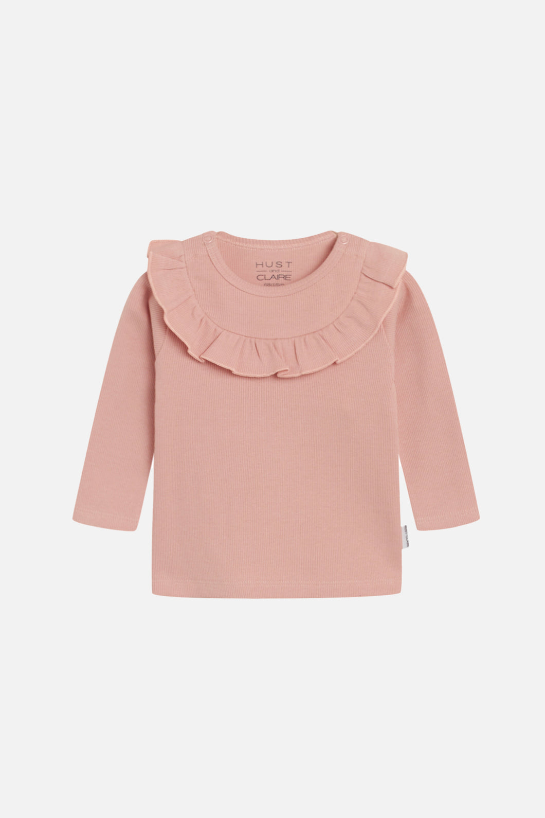 Hust&Claire - T-shirt Almas - Baby Girl
