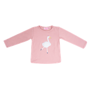 Someone - T-shirt met lange mouwen Dancyba - Baby Girls