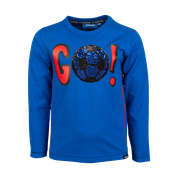 Afbeelding in Gallery-weergave laden, Someone - T-shirt Goal - Kids Boys