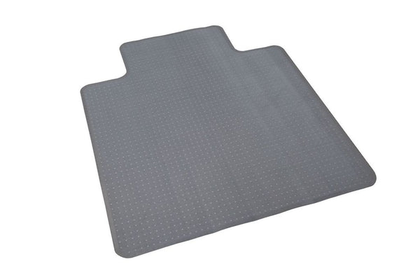 Large Commercial Chair Mat For Carpet Surface - Dimpled