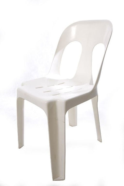 Heavy Duty Polyproylene Chair