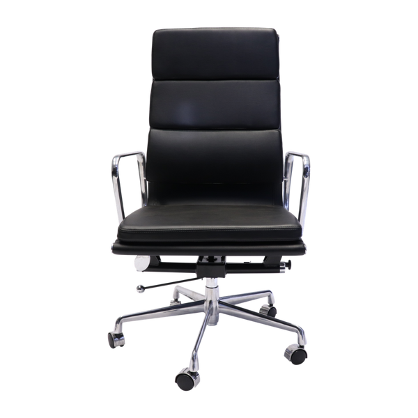 Rapidline High Back Meeting/Executive Chair